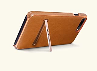 I phone 8 7 plus Leather Mobile case