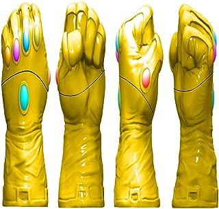 Surreal Entertainment Marvel Heroes The Infinity Gauntlet Cookie Jar