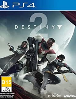 Destiny 2 - Standard Edition