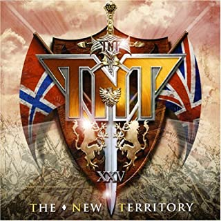 The New Territory by TNT (2007-06-12)
