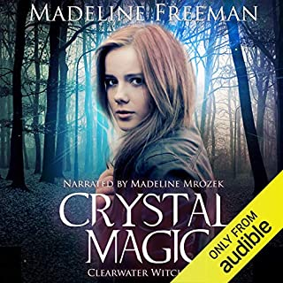 Crystal Magic Titelbild