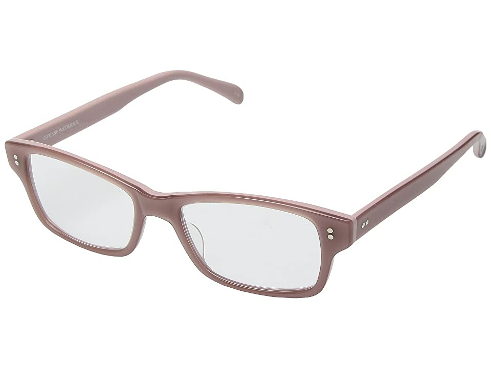 Corinne McCormack Jess (Pink) Reading Glasses Sunglasses