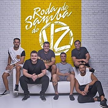 Roda de Samba (Ao Vivo)