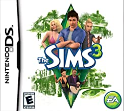 The Sims 3 - Nintendo DS (Renewed)