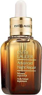Estee Lauder ADVANCED NIGHT REPAIR mask in