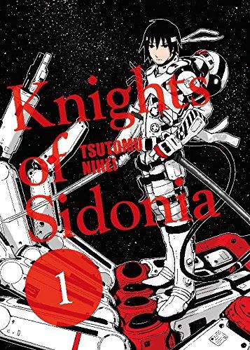 Knights of Sidonia Vol. 1 (English Edition)