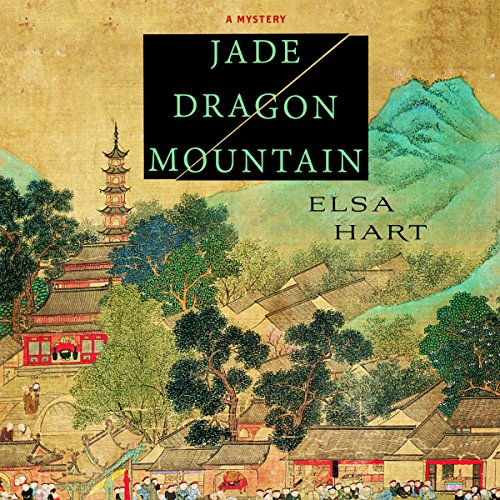 Jade Dragon Mountain cover art