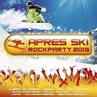 Apres Ski Rockparty 2013