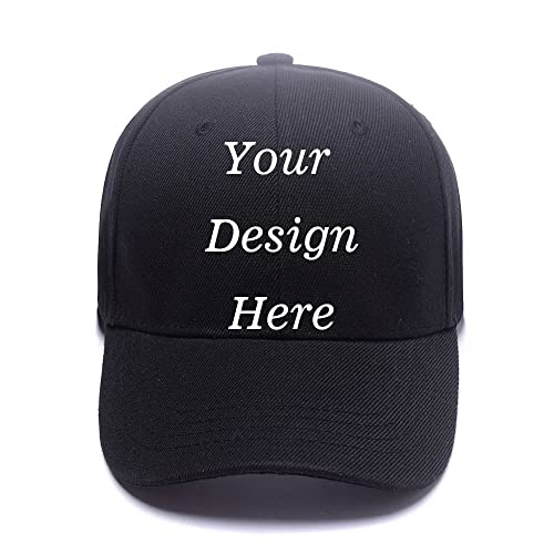 bacb7d630c5 SW IM Men Womens Custom Hat Graphic Print Design