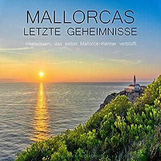 Mallorcas letzte Geheimnisse Titelbild