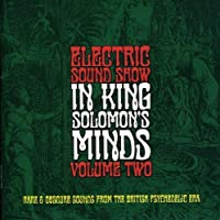 Vol. 2-Electric Sound Show
