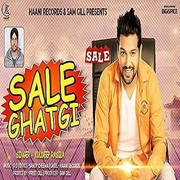 Sale Ghatgi