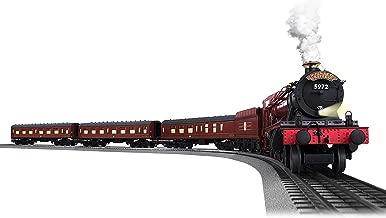 Lionel Hogwarts Express Electric O Gauge Model Train Set w/ Remote and Bluetooth Capability