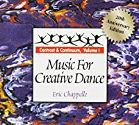 Vol. 1-Music for Creative Dance
