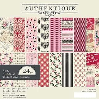 Authentique Paper