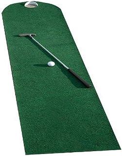 """Putt-A-Bout The Par 1 """"360"""" Putting Mat, Green, 18-Inch x 8-Feet"""