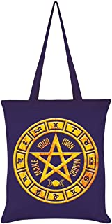 Grindstore Make Your Own Magic Tote Bag