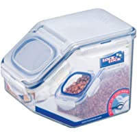 LOCK & LOCK Food Storage Container with Flip-top Lids 84.54-oz / 10.57-cup