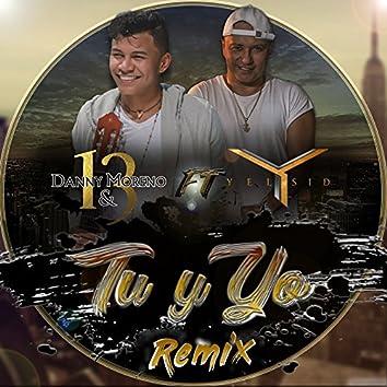 Tu Y Yo (Remix)