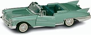 Yat Ming Scale 1:18 - 1958 Cadillac Eldorado Biarritz