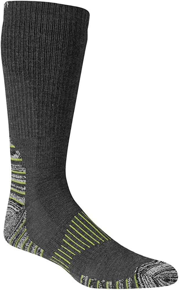 Carhartt Men's A790-2 Force Cold Weather Sock 2-Pack