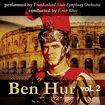 Ben Hur, Vol. 2