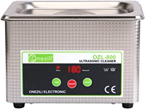 Best ultrasonic smart cleaner Reviews