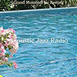 Music for Eating Out - Vivacious Tenor Saxophone and Jazz Guitar