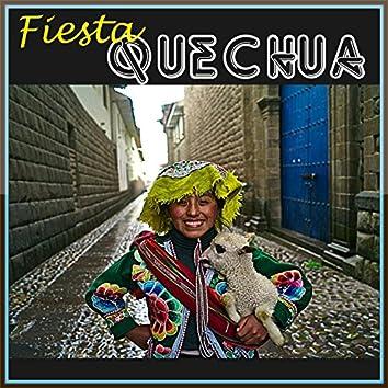 Fiesta Quechua