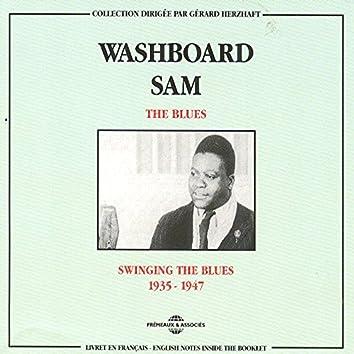 Washboard Sam 1935-1947: Swinging the Blues