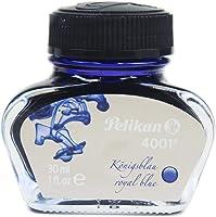 Pelikan 4001 Yazı Mürekkebi Royal Mavi - PL301010YMRM