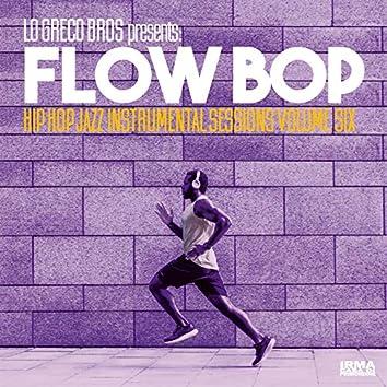 Hip Hop Jazz Instrumental Sessions Vol.6