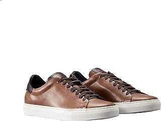 Men's Leather Legend Lo Top Sneakers