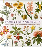 Family Organizer 2016 (Calendars 2016)