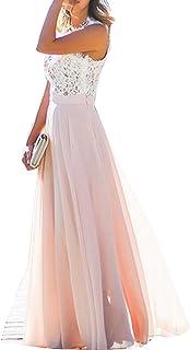 Suchergebnis Auf Amazon De Fur Abendkleid Apricot