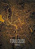 Toulouse Frankreich Flensburg Deutschland Bild Von
