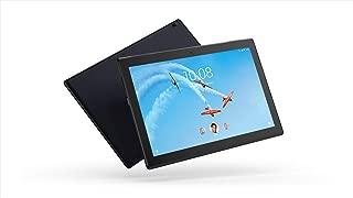 Lenovo Tab 4 10 TB-X304X Tablet Dual Sim - 10.1 Inch, 16GB, 2GB RAM, 4G LTE, Slate Black