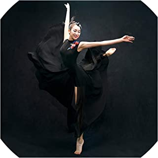 Classical Dance Costume Chinese Clothing Women's Wide Sleeves Chinese Dance Performances
