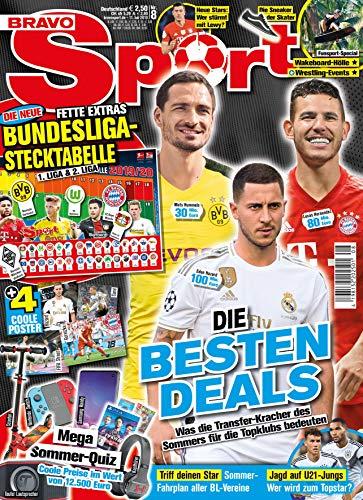 Bravo Sport 8/2019