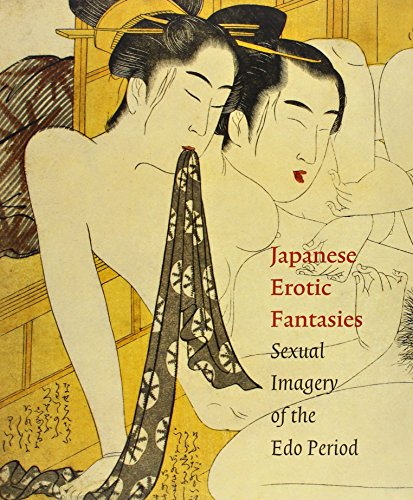 Japanese Erotic Fantasies: Sexual Imagery of
