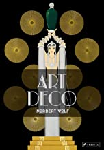 Best art deco norbert wolf Reviews