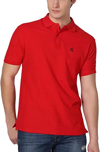 Man Polo Only rouge
