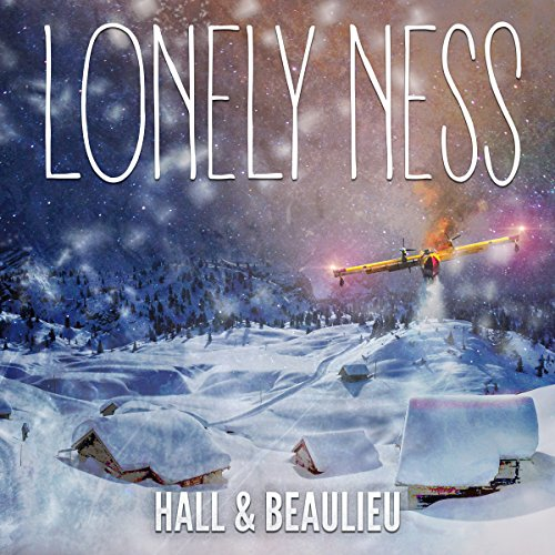 Lonely Ness cover art