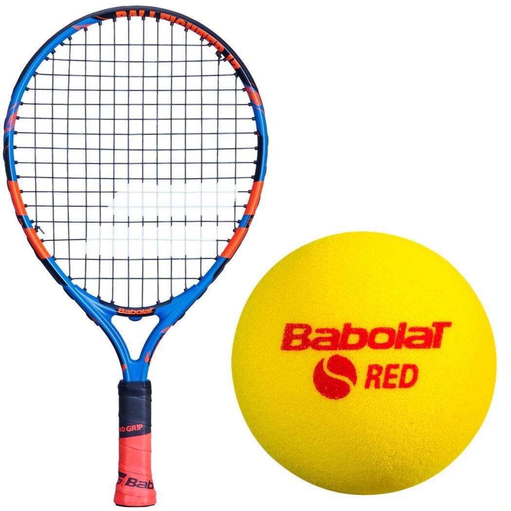 Babolat Ballfighter Racquet Bundled Training