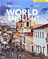 World English with TED Talks 1 - High Beginner Teacher Book (2nd Edition)