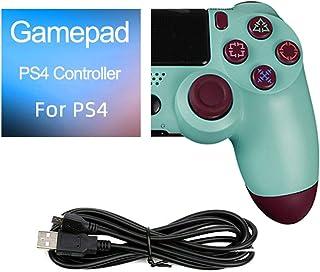 XYXZ Gamepad Controller Joysticks Gamepad Controller Teléfono Android Joystick Control Remoto Inalámbrico Bluetooth Berryblue