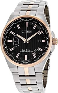 Citizen - Relojes para hombre CB0160-51L Eco-Drive