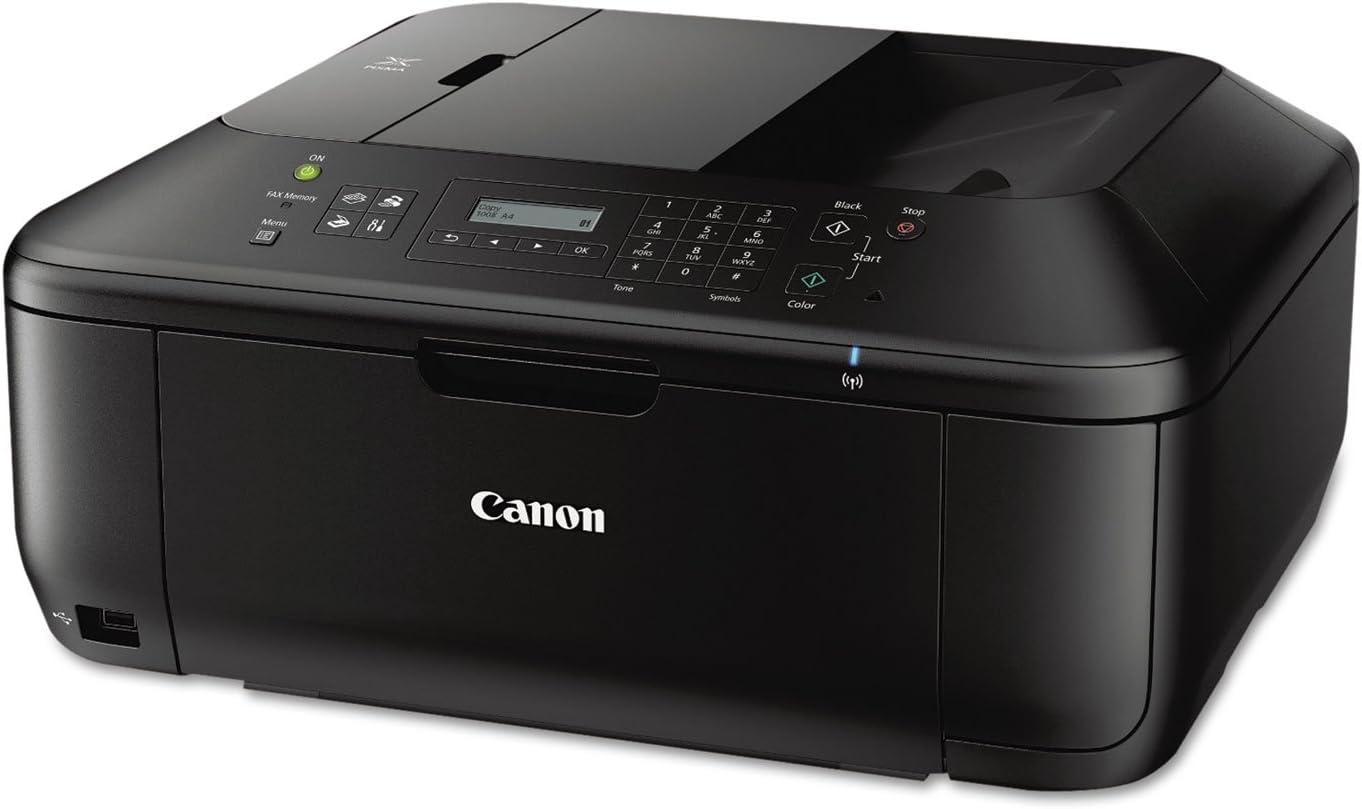 Canon 28527909 CNMMX532 - Canon PIXMA Inkjet Multifunction Printer - Color - Photo Print - Desktop