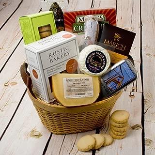 California Classics - Gourmet Gift Basket