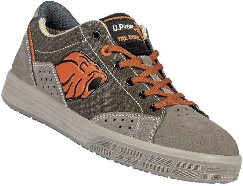 U POWER Men's Safety shoes